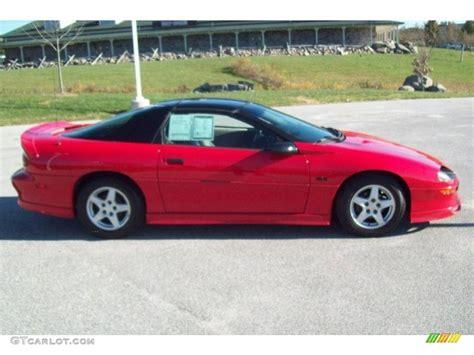camaro rs 1997 1997 chevy camero rs html autos weblog