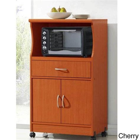 Microwave Carts With Drawers by 1000 Ideas About Rolling Kitchen Island On