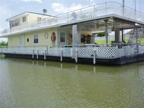 louisiana bayou houseboats boat for sale in baton - Boats For Sale On Louisiana Sportsman