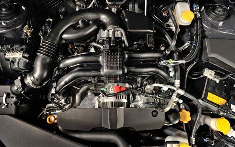 2012 subaru impreza engine photo 288 2012 subaru impreza first look automobile magazine