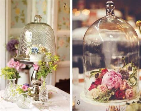 Wedding Bell Jars Uk by Glass Cloche Wedding The Wedding Of My Dreamsthe Wedding