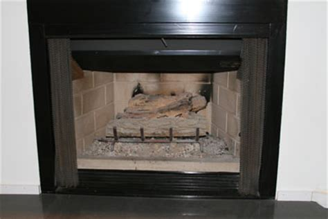 Crushed Glass For Fireplace by Fireplace And Pit Pictures Using Tumbled Crushed Glass