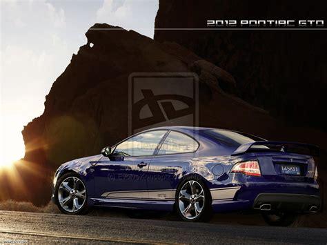 Pontiac Gto 2012 by 2012 Pontiac Gto By Evolvekonceptz On Deviantart