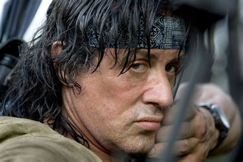 Sylvester Stallone In Rambo 4 by News Briefs Wahlberg Wants A Boardwalk Empire