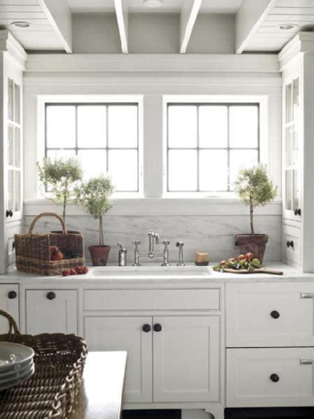White Kitchen Bronze Hardware Gorgeous White Gray Kitchen Design With Crisp White Glass