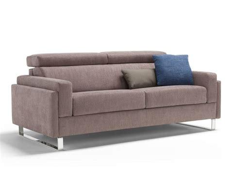 divano sfoderabile divano letto sfoderabile in tessuto valencia by dienne salotti