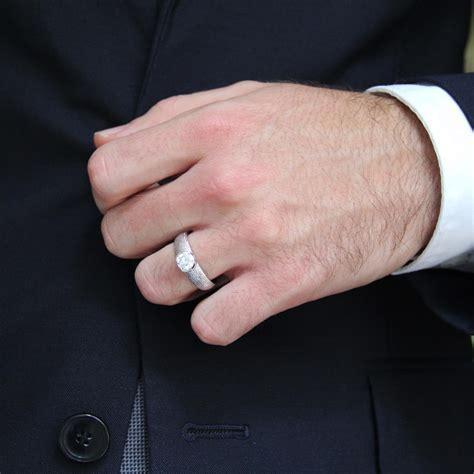 Brio solitaire ring   De Beers   The Jewellery Editor