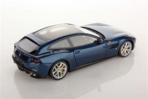 Ferrari Gtc4 Lusso T by Ferrari Gtc4 Lusso T 1 43 Looksmart Models