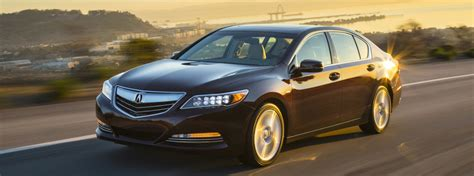 acura rlx hybrid release date 2017 acura rlx sport hybrid release date and specs