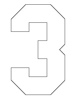 pattern numbers javascript free letter and number patterns for crafts stencils and