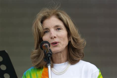 caroline kennedy caroline kennedy photos photos rainbow pride parade in