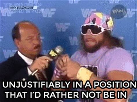 Randy Savage Meme - cream will rise to the top gifs find share on giphy