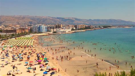 vacanze manfredonia manfredonia meravigliosa panoramica spiaggia ph