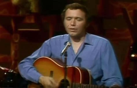 bobby bare four strong winds bobby bare performs quot four strong winds quot on hee haw when