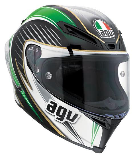 Helmet Agv Corsa agv corsa racetrack helmet revzilla