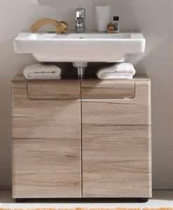 meuble sous lavabo de salle de bain contemporain ch 234 ne