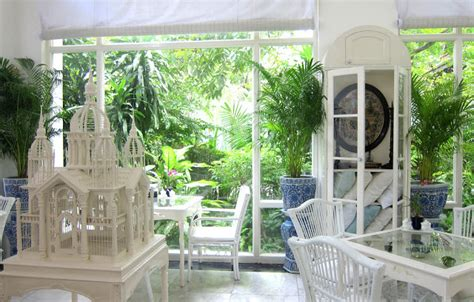 Garden Tea Room Travelholic Agalico Garden And Tea Room Bangkok Thailand