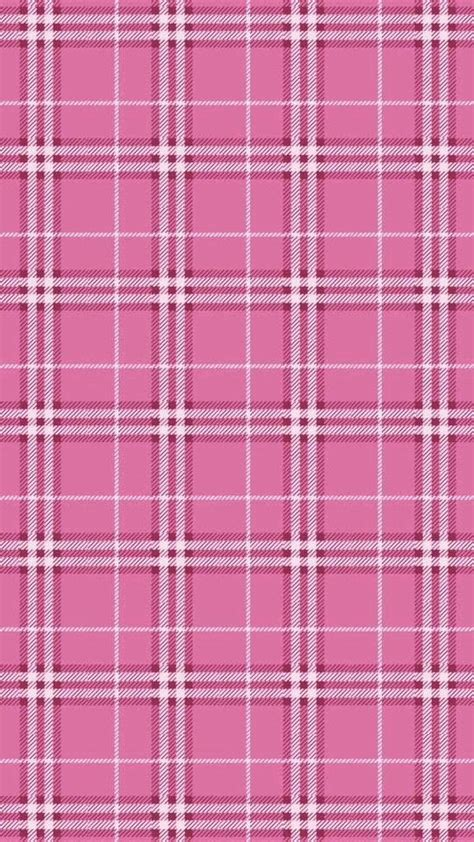 pink plaid pattern iphone wallpapers iphone 5 s 4 s 3g pink plaid wallpaper wallpapersafari