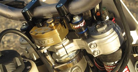 Steering Dumper Stabiliser Stang Sing Ride It scotts steering stabilizer review