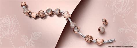 Pandora E Gift Card - pandora rose charms blush jewelry pandora 174 mall of america