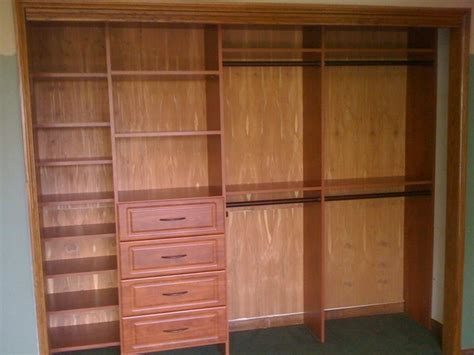 Cedar Closet Reach In Cedar Closet Traditional Closet Other By