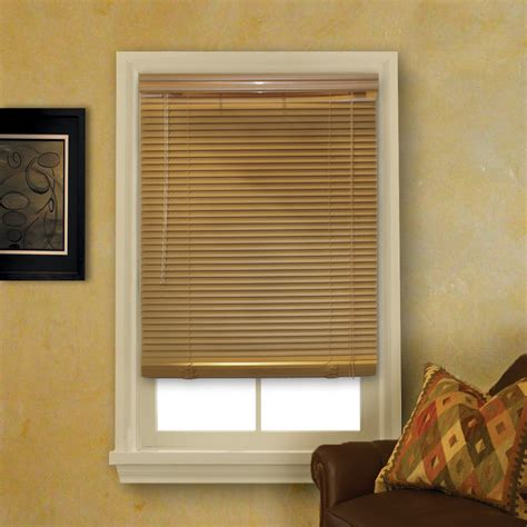Window Blinds Outside Mounted Blinds