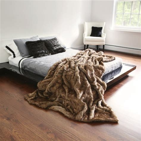 Fur Bedroom Decor by Turn Your House Into A Home With Fur
