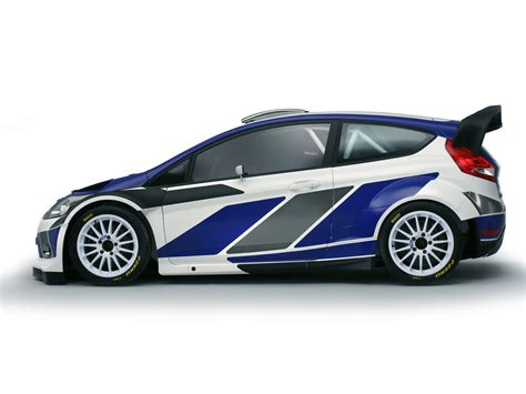 Car Side L by 2011 Ford Rs World Rally Car Side 1280x960