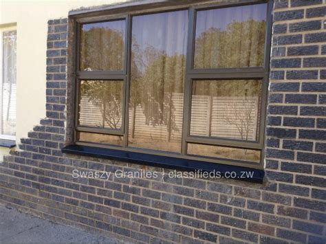 Outdoor Window Ledge Granite Window Sills Exterior And Interior Now 35 Per