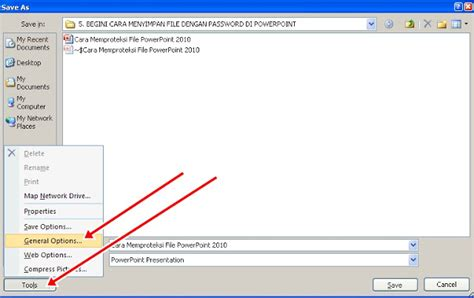 membuat password html begini cara membuat password pada powerpoint 2010