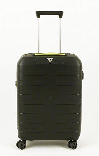 valigie da cabina valigia trolley roncato da cabina 55x40x20 accessori da