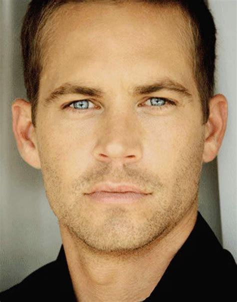 paul walker chatter busy paul walker quot i wasn t mature enough to marry quot