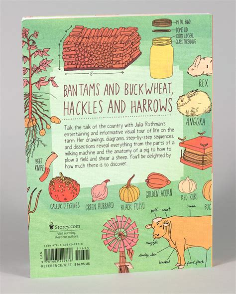 libro farm anatomy julia rothman julia rothman farm anatomy at buyolympia com