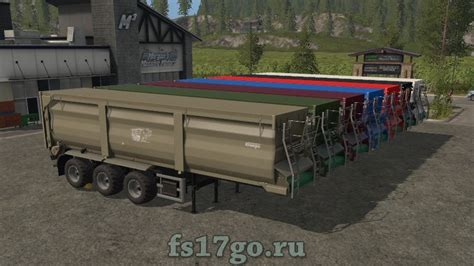 kre bandit sb30 60 mod v 1 7 ls17 farming simulator апгрейд kre bandit sb30 60 для farming simulator 2017