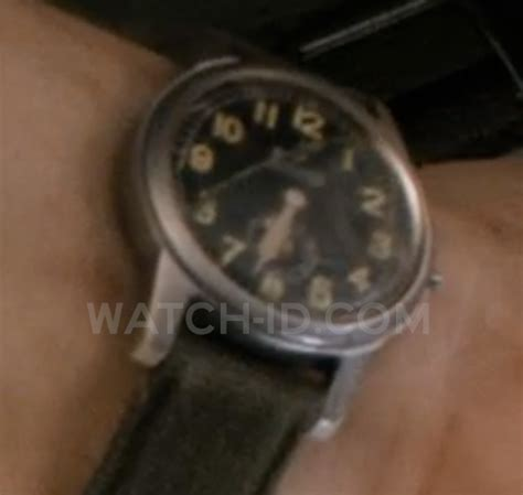 watch white house down bulova 96a102 channing tatum white house down watch id