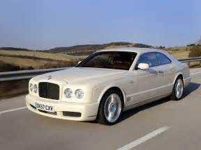 What Is A Bentley Bentley Car