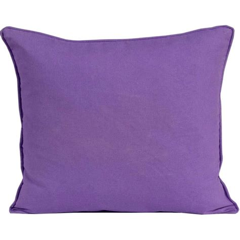 with washable cushions homescapes 100 cotton plain cushion covers square