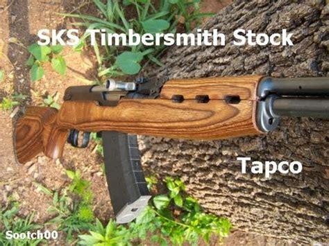 Galerry custom sks stocks