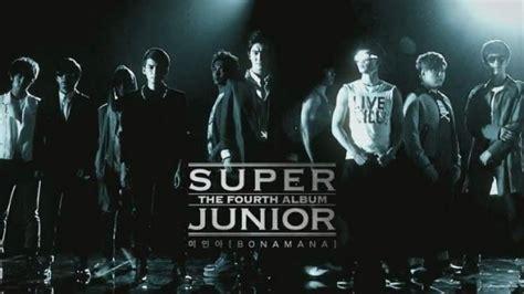 sinopsis film korea one fine day itasparkyu super junior 4th album bonamana