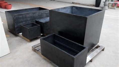 vasi da esterno in plastica vasi giardino plastica vasi da giardino tipologie di