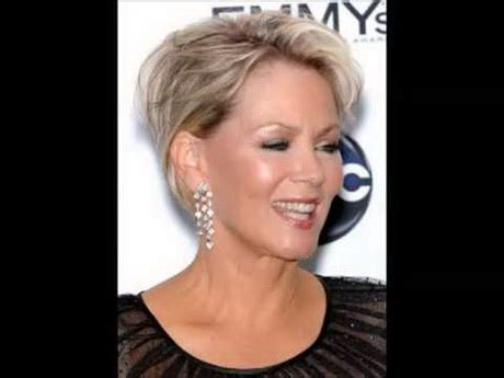 short hair 60 aged hairstyles for women over 60 years old