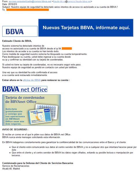 bbv banco phishing a bbva banco frances