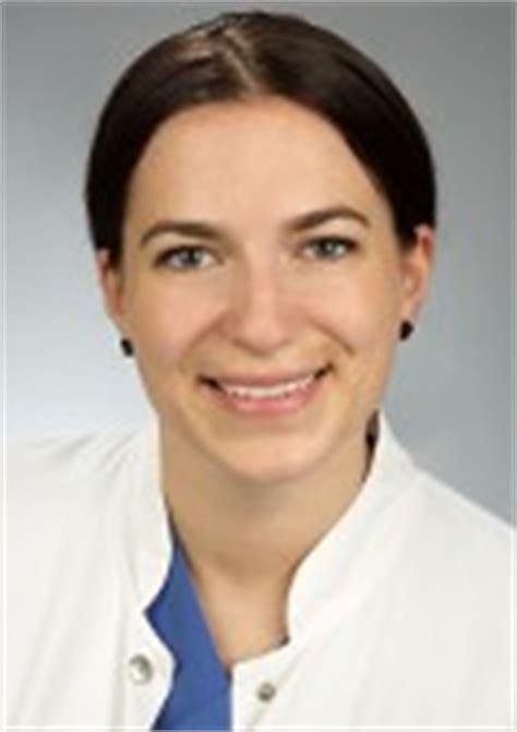 UKE   Arztprofil   Aneta Schieferdecker