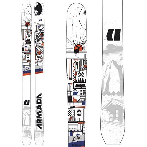 armada ski 2015 armada kufo skis 2015 evo