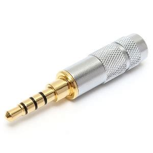 Oyaide Gold 35mm connectors customer care centre