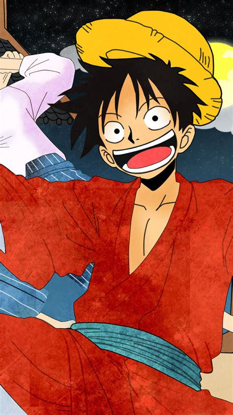 wallpaper cartoon one piece one piece 04 android wallpapers free download