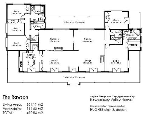 rural house plans ubuild designs 187 the rawson on discover the
