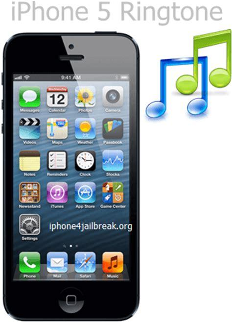 iphone ringtones iphone iphone 5 ringtone
