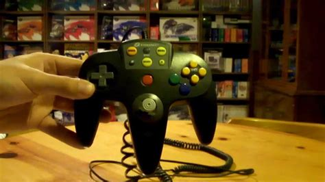 n64 room n64 licensed hotel controller made by lodgenet ep 77 oddities 10