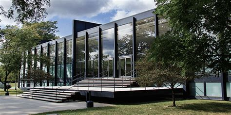 Illinois Institute Of Technology Design Mba by Mies Der Rohe Part Ii The Mind The Steel